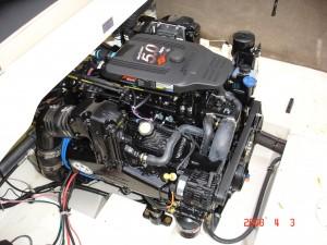 Service - Mercruiser Engine